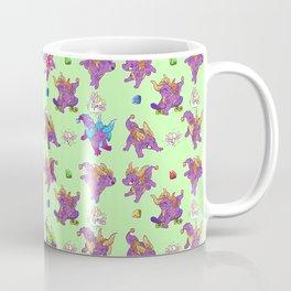 Spyro and Sparks 2.0 Coffee Mug