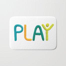 PLAY (Cool) Bath Mat