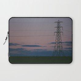 Sunset Signal Laptop Sleeve