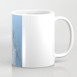 Winter Freeze Coffee Mug