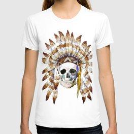 Skull 01 T-shirt