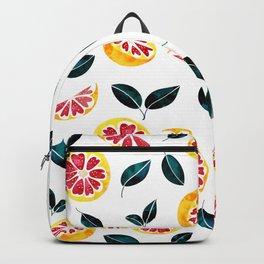 Fruit Crush #society6 #decor #buyart Backpack