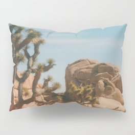 Joshua Tree Pillow Sham
