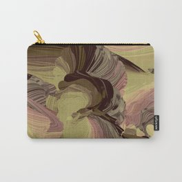 Emotional Spiral Carry-All Pouch