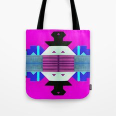 Digital PlayGround 2.1 Tote Bag