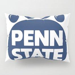 Penn State Football Fans Pillow Sham