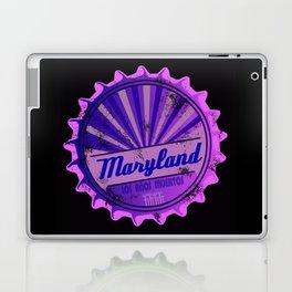 MarylandVigo Maryland - Los Años Muertos Laptop & iPad Skin