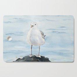 Seagull 2 Cutting Board