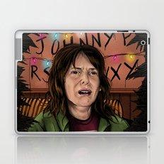 Joyce Stranger Things Laptop & iPad Skin