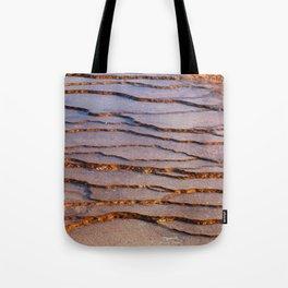 travertine Tote Bag