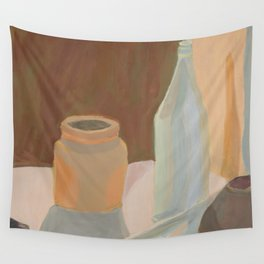 Vessels Wall Tapestry