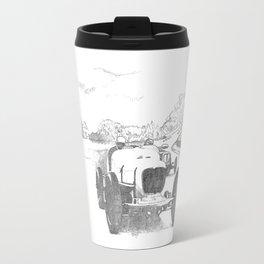 The Finish Travel Mug