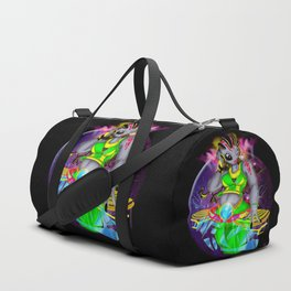 Universal Frequencies Duffle Bag