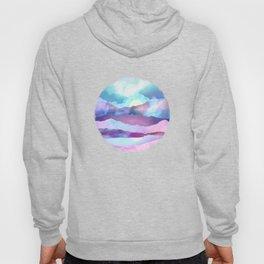 Opal Mountains Hoody