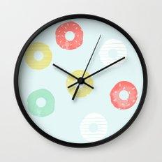 Life is Short Wall Clock