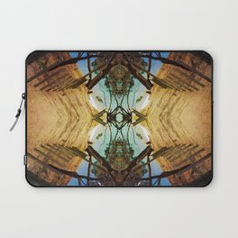 The path to paradise Laptop Sleeve