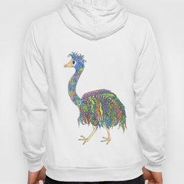 Epic Emu Hoody