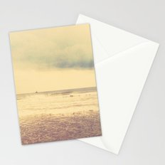 The Return Home. Stationery Cards