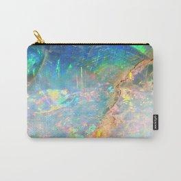Ocean Opal Carry-All Pouch