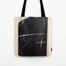 bookmark series pg 417 Tote Bag