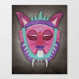 Kuzamucha Canvas Print