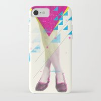 legs iPhone & iPod Cases featuring Legs by Guilherme Rosa // Velvia