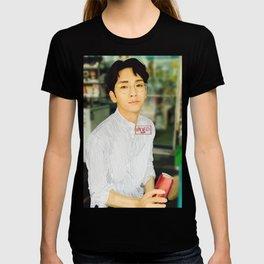 SHINEE KEY T-shirt