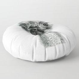 Arrogant Ostrich SK100 Floor Pillow