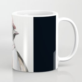 Sarcatic penguin Coffee Mug