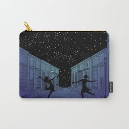 Calle Carabobo Carry-All Pouch