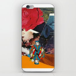 Royally Dope iPhone Skin