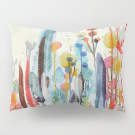 petit jardin 2 Pillow Sham