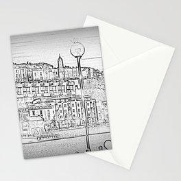 Bristol Harbourside Stationery Cards