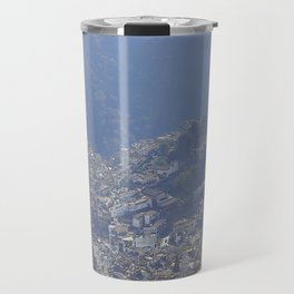 Mexico, Tepostlan Travel Mug