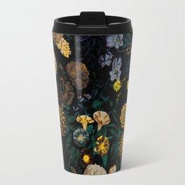 EXOTIC GARDEN - NIGHT II Travel Mug