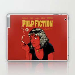 P. F. Laptop & iPad Skin