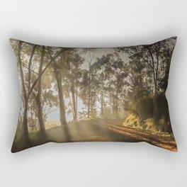 The firts light Rectangular Pillow
