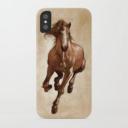 Sherman iPhone Case