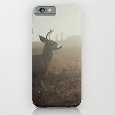 Places to Go Slim Case iPhone 6s