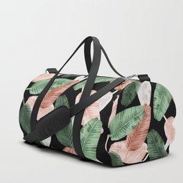 Tropical muse Duffle Bag
