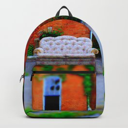 Lounging Backpack