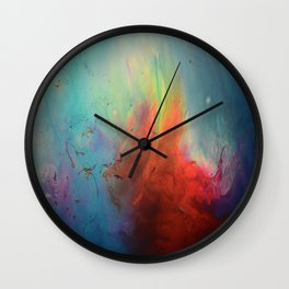 Félina Wall Clock