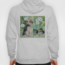 Puppies Hoody