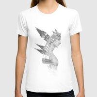 architect T-shirts featuring Architect by Sergio Varanitsa