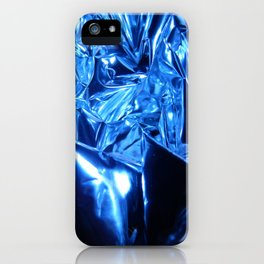 For Me It Looks Like a Metal Sheath iPhone Case