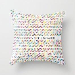 ## Throw Pillow