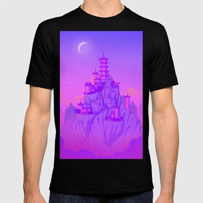 Air Temple T-shirt