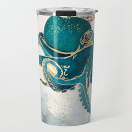 Underwater Dream V Travel Mug