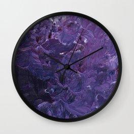 Feelscape 5  Wall Clock
