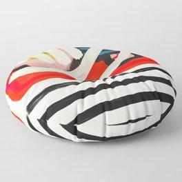 HexaGone Floor Pillow